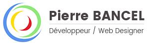 Pierre Bancel, développeur web à Tours